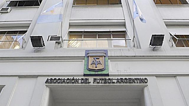 La AFA prepara cambios para el ascenso.