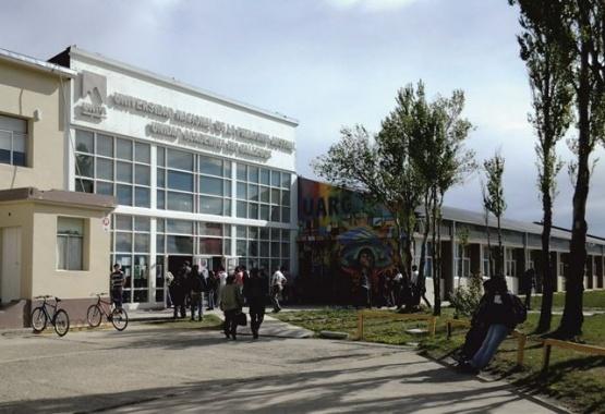 Se puede recabar información en el Campus Universitario.