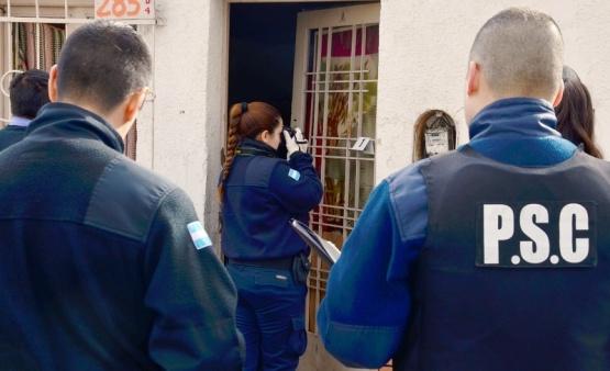 Santa Cruz entre las provincias con mejores índices de seguridad del país