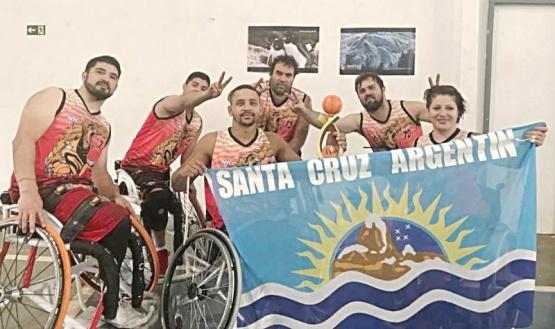 CRiGaL cumplió su sueño y fue campeón en Brasil