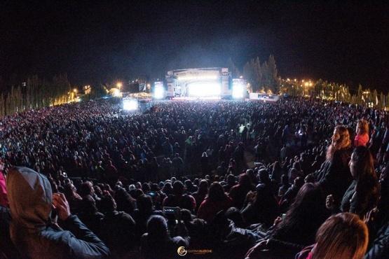 28.471 personas ingresaron durante la Fiesta Nacional del Lago