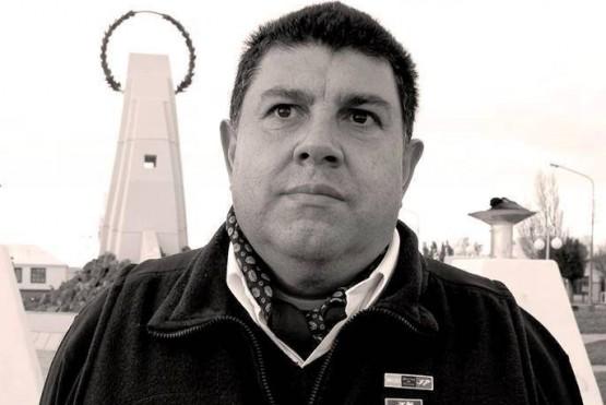 Andrés Fernández Cabral