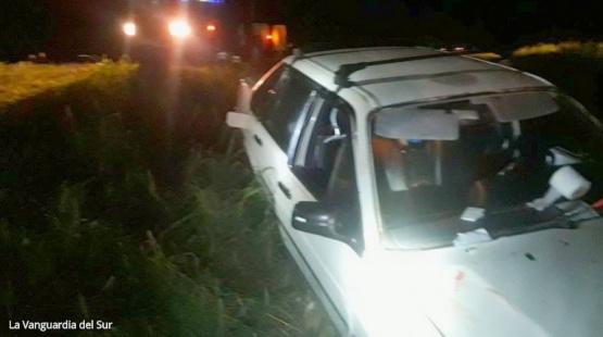 Murió joven caletense en accidente de Autovía Córdoba-Río Cuarto