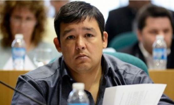 Terraz dijo que desde Nación permanece la idea de cerrar YCRT si no produce