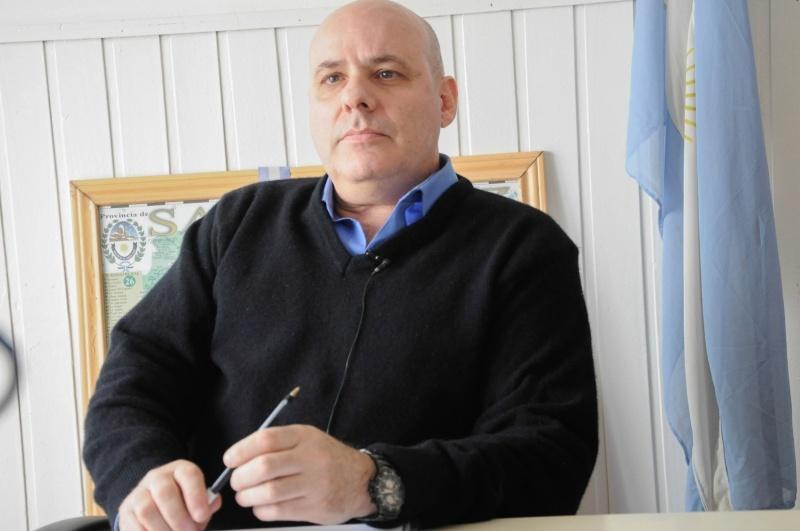 Director de Comercio,.