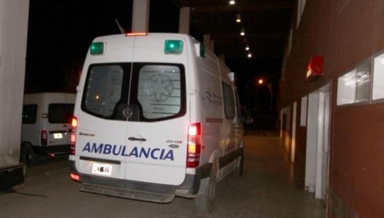 Una bebé de un mes murió en el colectivo camino a Calafate