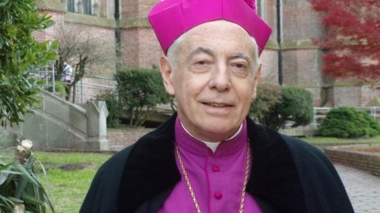Obispo duro con Macri por el aborto: