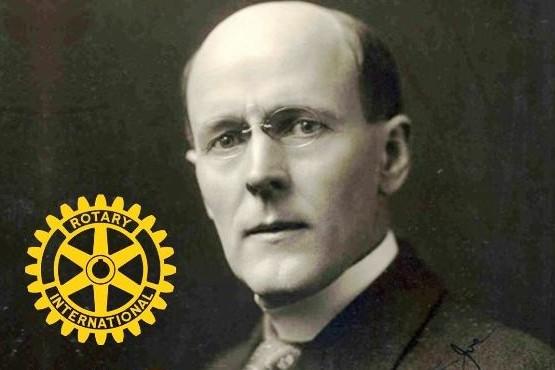 Rotary International celebra este mes sus 113 años