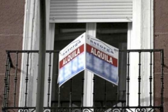 Los inquilinos gastan el 41% de sus ingresos en alquiler