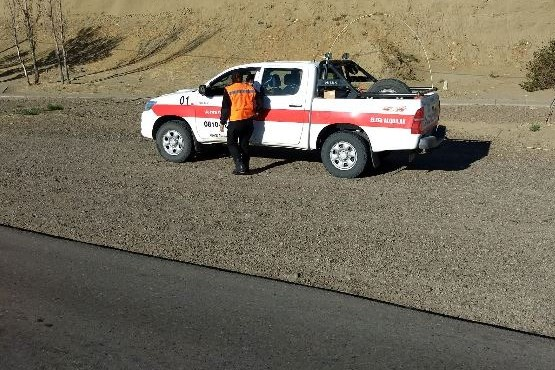 Más de 100 actas de infracción labradas en Güer Aike