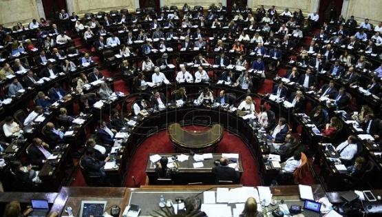En Diputados destacan la oportunidad de debatir la despenalización del aborto
