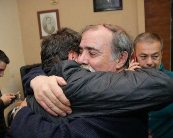 """Costa: """"Representaba todos los buenos valores para hacer política"""