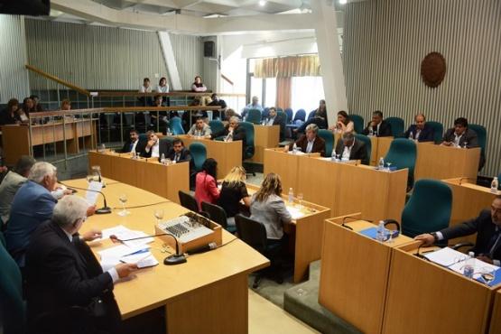 Definieron Vicepresidente 1° y 2° en la Cámara de Diputados
