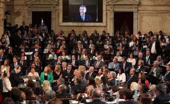 """Macri afirmó que """"como sociedad nos debemos"""" el debate del aborto"""