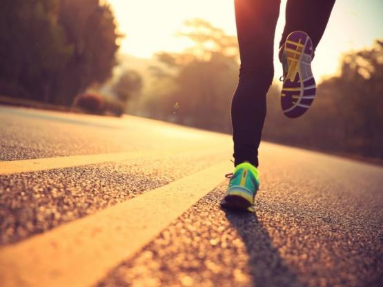 El running sigue en crecimiento.