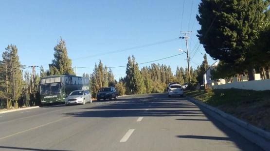 Gendarmería Nacional ya está en Perito Moreno