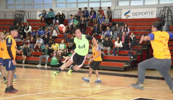 El Torneo de Verano 2018 de handball 4 vs 4 conoció a los campeones