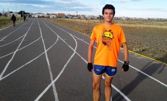 Se esfumó el sueño de competir en Ecuador