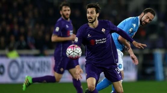 Encontraron muerto al capitán del Fiorentina