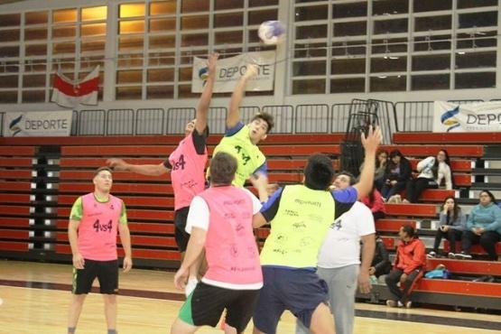 Fin del verano para el handball