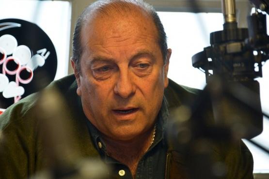 Osvaldo Scippo (foto archivo)