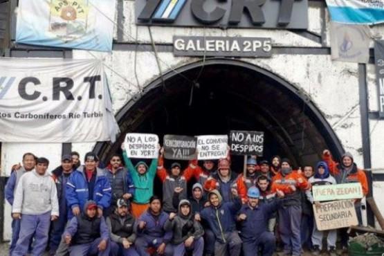 El Chaltén: pidieron por la resolución del conflicto en la Cuenca