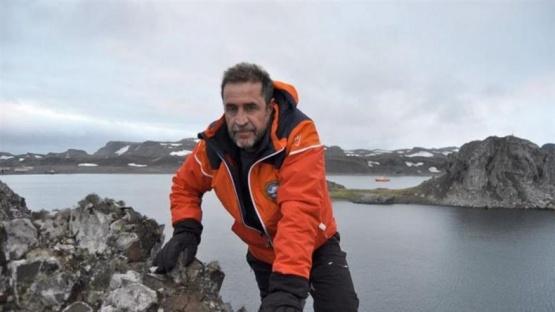 Murió un militar español en la Antártida al caer de un buque al mar