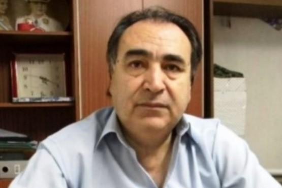 Habrían ordenado la detención de Pérez Osuna y Mazú