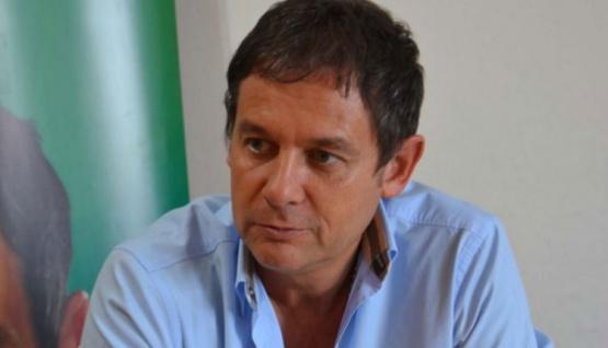 Eduardo Costa, senador de Cambiemos. (Archivo)