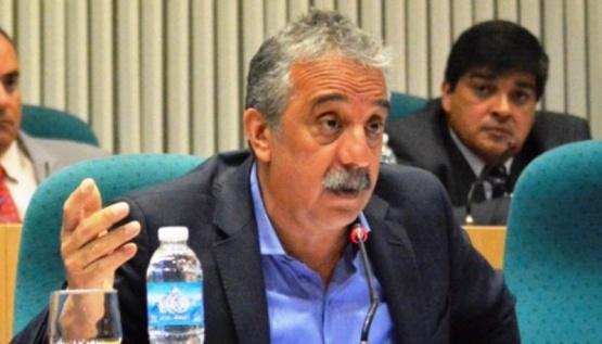 Pedido de desafuero de Mazú: diputados se reunirán para tomar postura