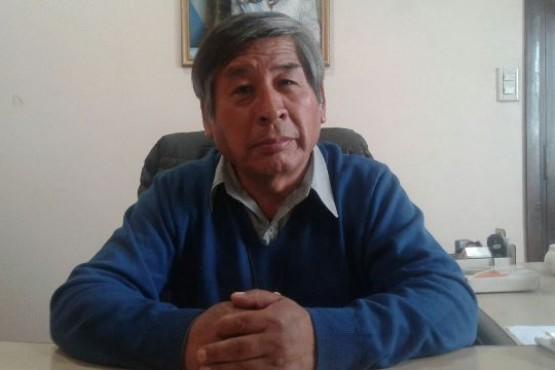 Basilio López. (foto: j.c.c)