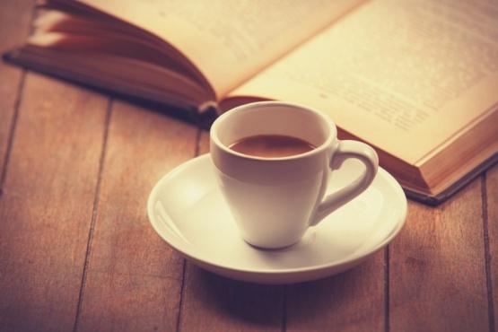 Habrá café literario por el día de la mujer