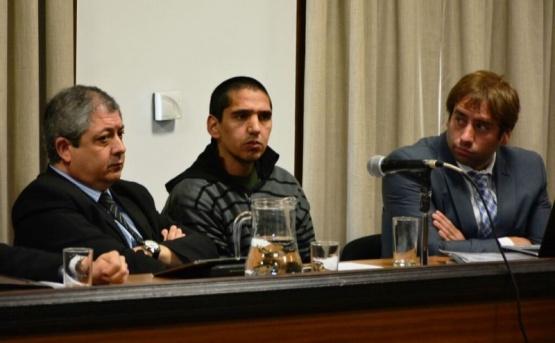 Femicidio: confesó el asesinato de Romina Barría