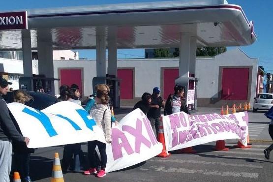 Incertidumbre para trabajadores de Axion e YPF
