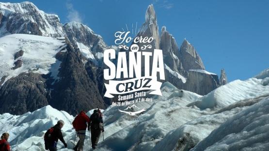 """Lanzarán la campaña """"Yo creo en Santa Cruz"""""""