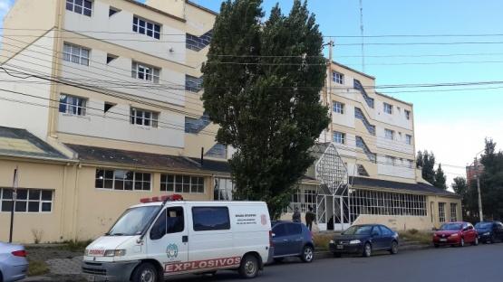 Desalojaron Secundario 26 por una amenaza de bomba