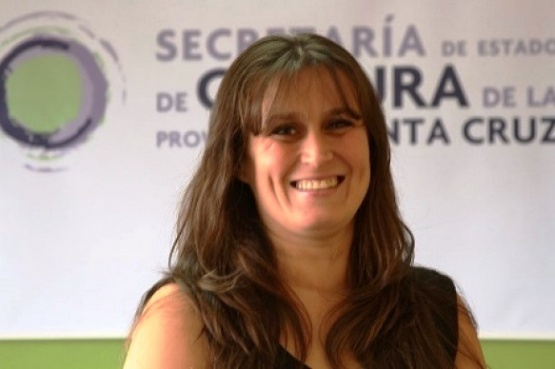 Lorena Callahan, directora Promoción Cultural