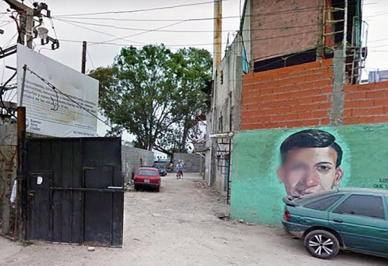 Guerra narco: encuentran tres cuerpos calcinados en un carro
