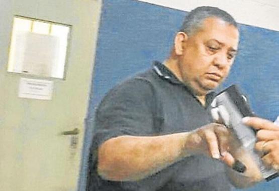 """""""Tengo miedo de morirme en la cárcel"""", confiesa Luis D'Elía"""