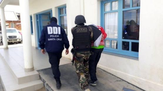 La Justicia les negó la excarcelación a involucrados en varios robos