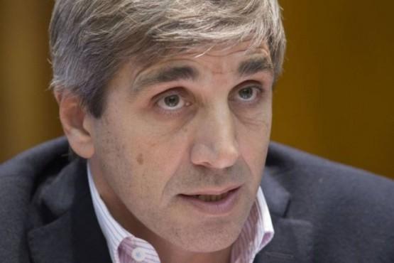 La offshore Noctua Partners reconoció que Caputo era su dueño