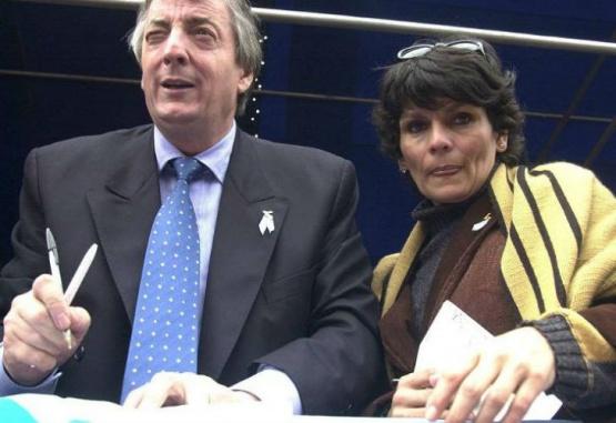 Cierran la causa de la denuncia de Miriam Quiroga contra los Kirchner