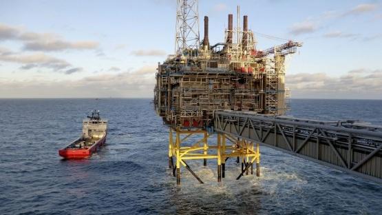 Empresas se interesan en la exploración offshore