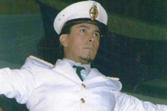 Fabián Casimiro López