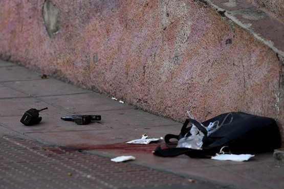 Un policía muerto y otro herido tras un tiroteo