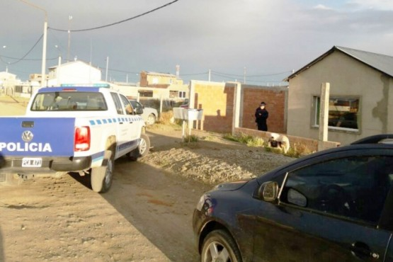 Rápido proceder policial evitó robo