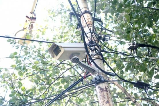 Sólo 11 cámaras funcionan del Centro de Monitoreo de la Policía