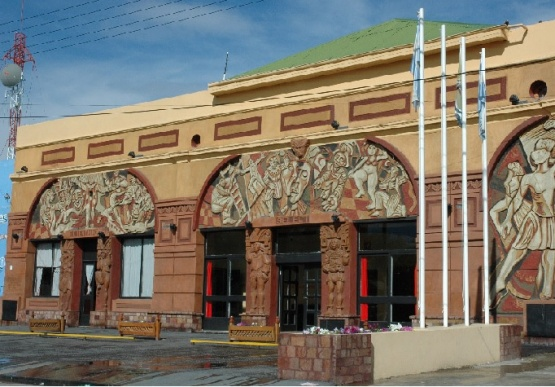 La semana que viene empieza el 32° festival provincial de teatro