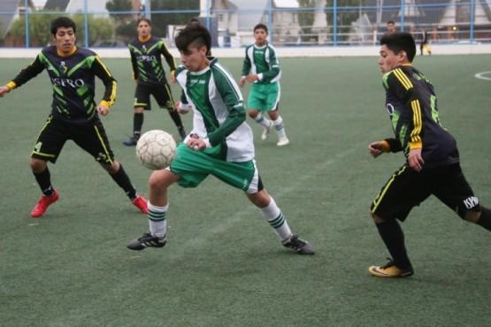Belgrano fue el mejor equipo de la fase regular