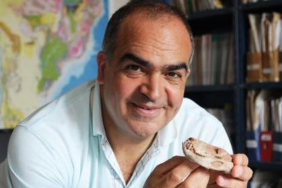 Exploraciones arqueológicas en El Calafate